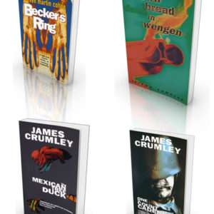 Glen Saville – Book designer with over 20 years experience in publishing